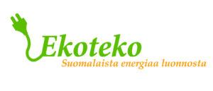 Ekoteko